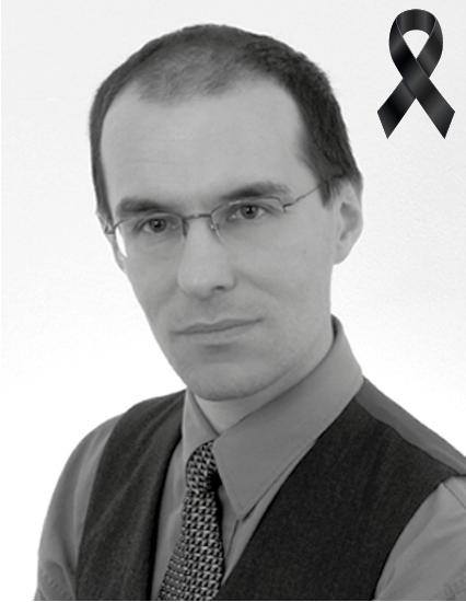 Marcin Śpiewak, M.Sc.
