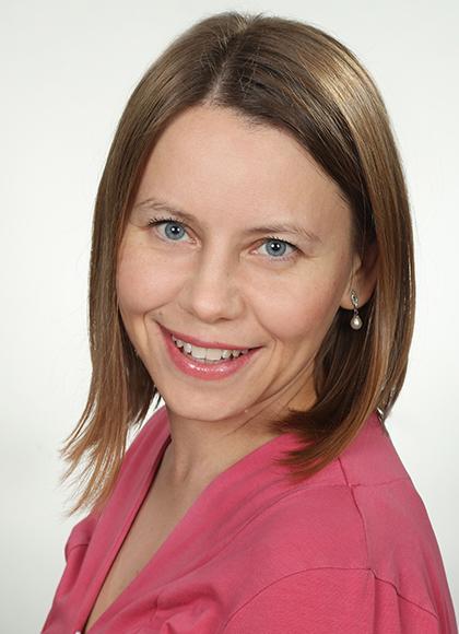 Agnieszka Perepeczo M.A.