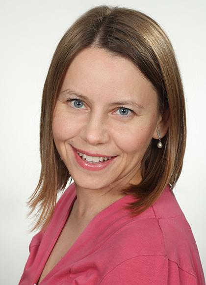 mgr Agnieszka Perepeczo