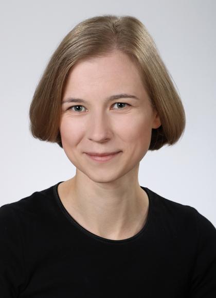 mgr Aleksandra Wdowińska
