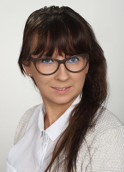 dr Angelina Sterczyńska
