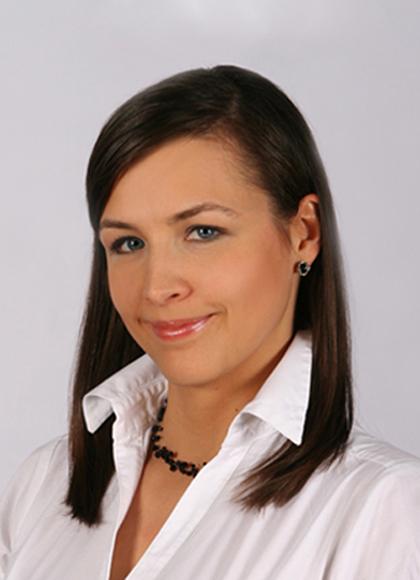 Anna Cholewińska, M.A.