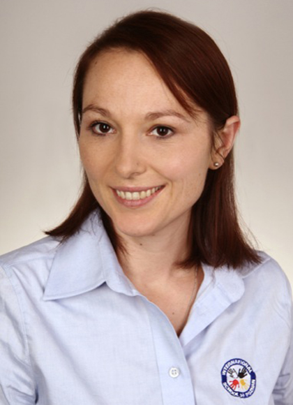mgr Anna Leśniak