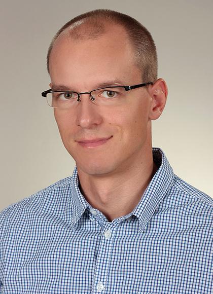 Bartosz Jadziński, M.A.