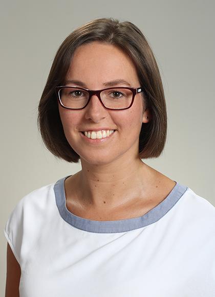 mgr Justyna Borowska