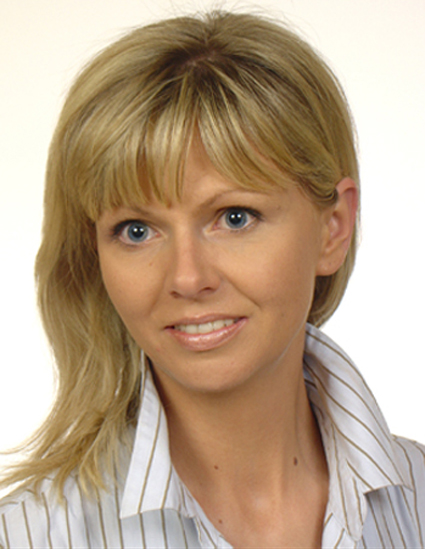 mgr Anna Dąbek