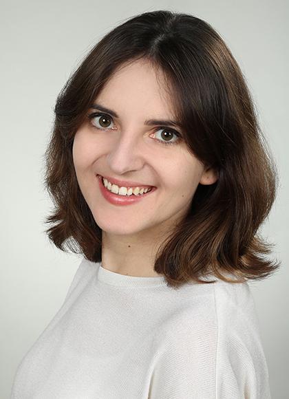 Ewa Łyko, M.A.