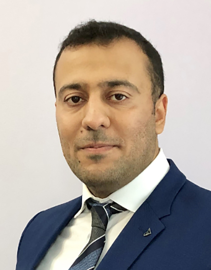 Hasan Al-Rifaie, Ph.D.