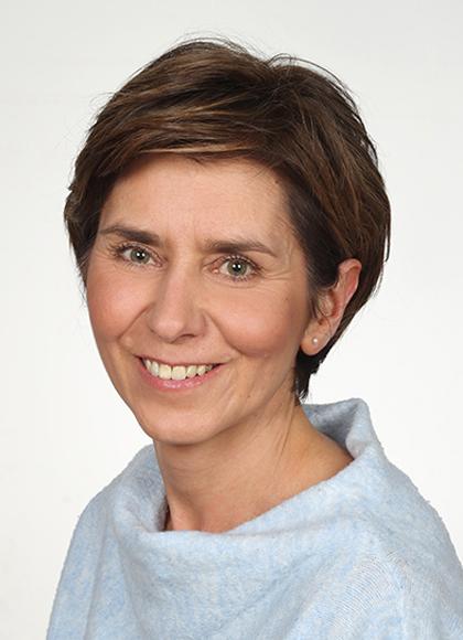 Julita Maligranda-Gawęcka, M.A.