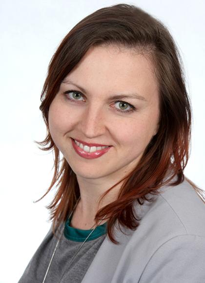 mgr Justyna Wolniak