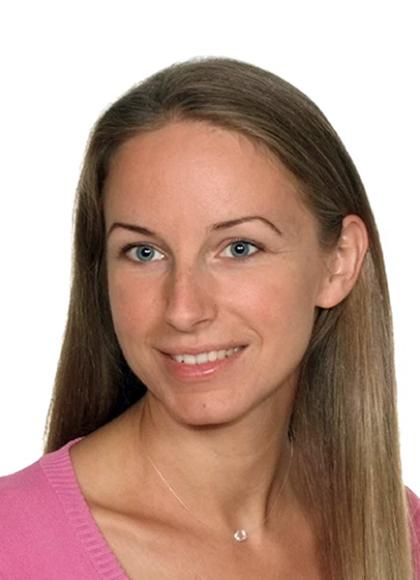 mgr Katarzyna Magierska-Kudlińska