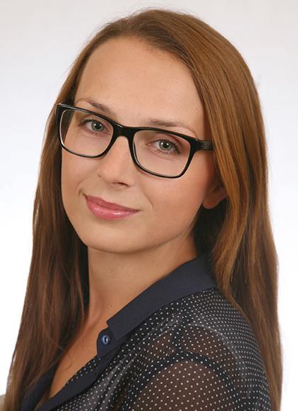 mgr Katarzyna Tabaczyńska