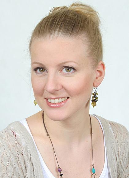 Katarzyna Tabin, M.A.