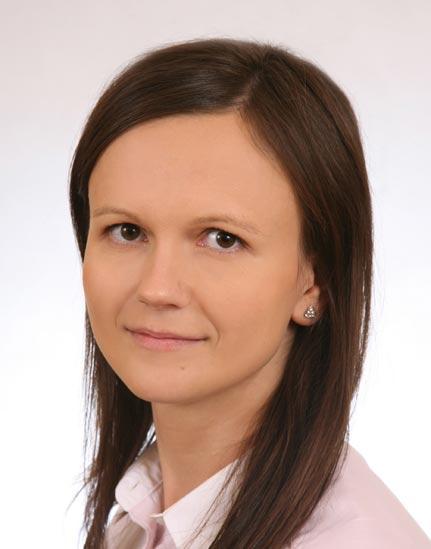 Kamila Krajewska, M.A.
