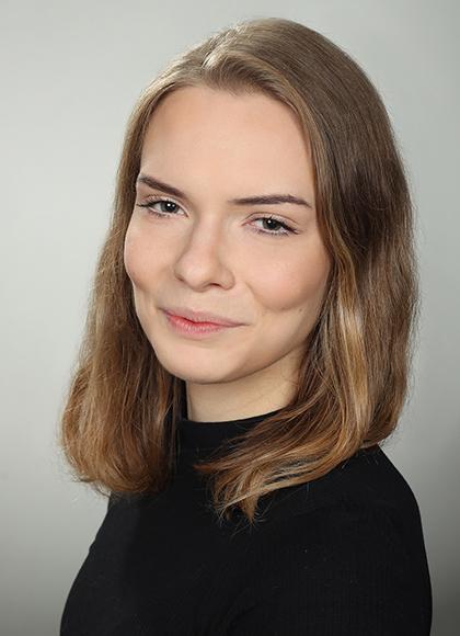 Magdalena Andrzejewska, M. A.