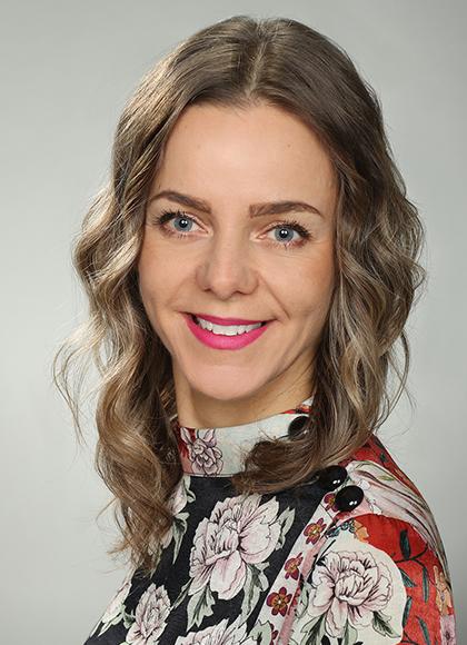 mgr Magdalena Rekret