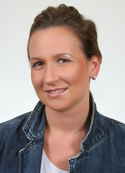 Marta Matuszewska, M.A.