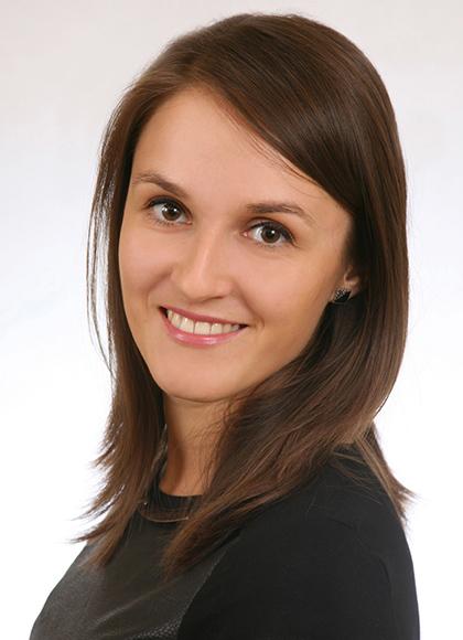 Marta Niewiadomska, M.A.