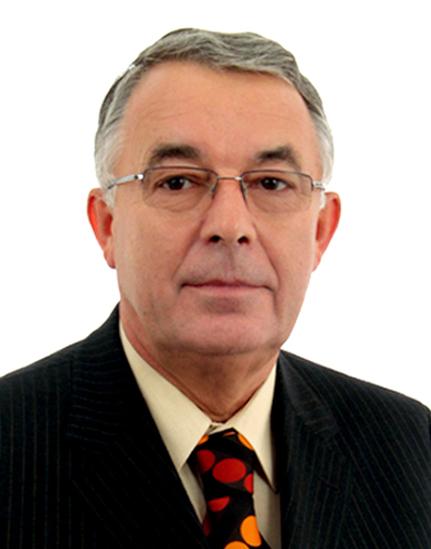 Ryszard Matuszewski, Ph.D.