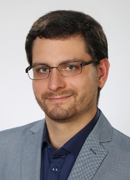 Michał Kozanecki