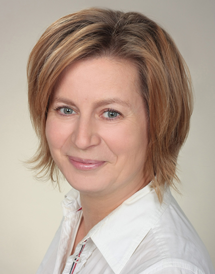 mgr Katarzyna Milejczak