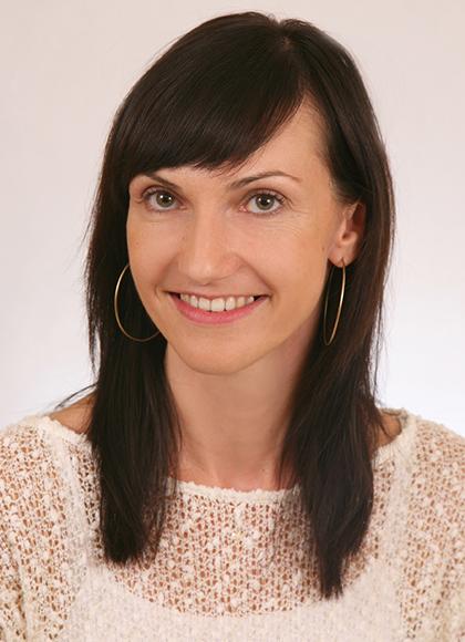 Monika Młodystach, M.A.