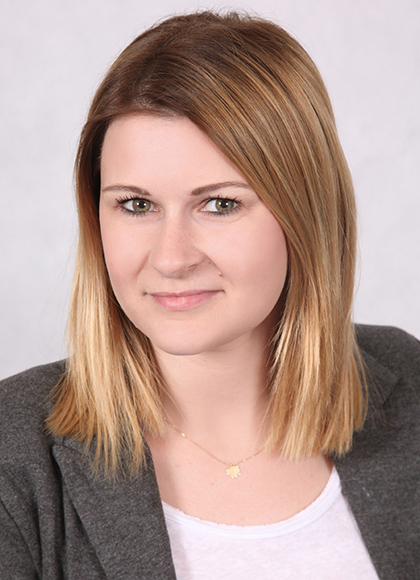 Monika Tomaszewska, M.A.