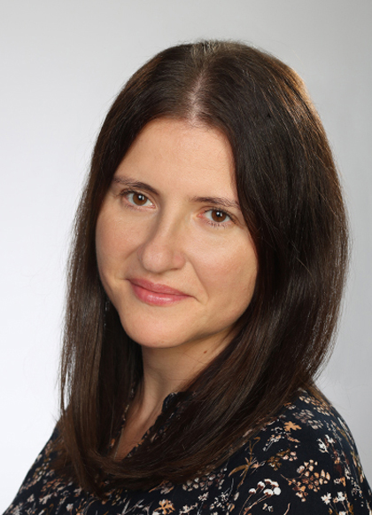 Natalia Glatty