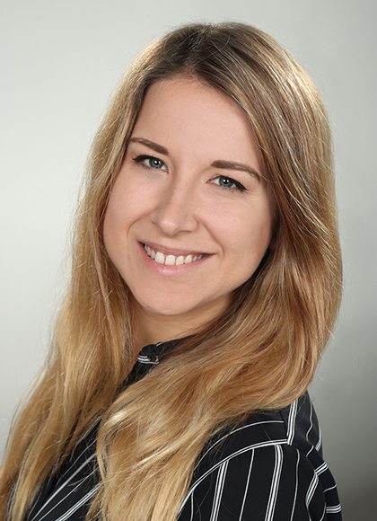 Natalia Marczak, M. A.