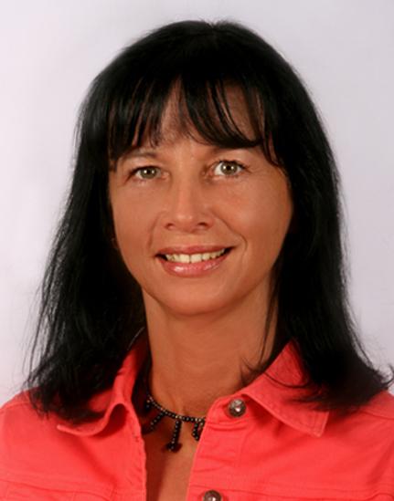 mgr Iwona Richter