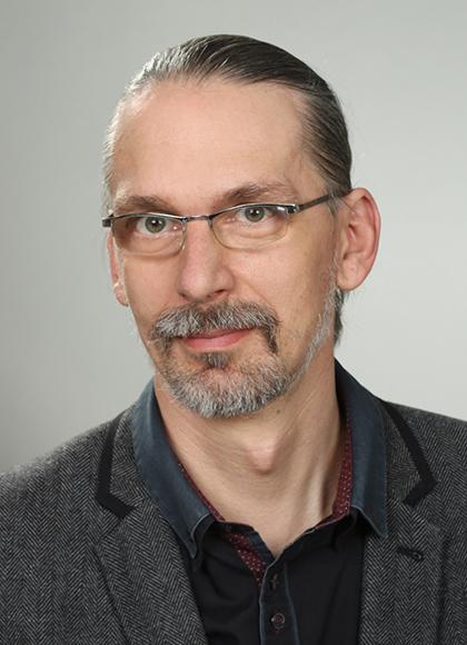 Robert Stube