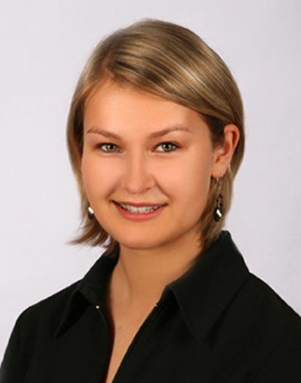 Aneta Zbucka, M.A.